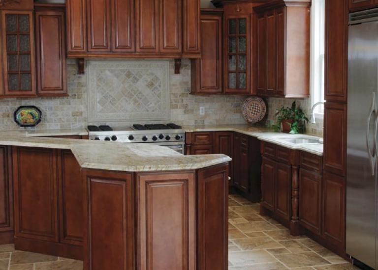 Shop Custom Kitchen Cabinets - Willow Lane Cabinetry