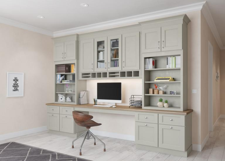 Union Grey. Add To Compare. Office Cabinetry