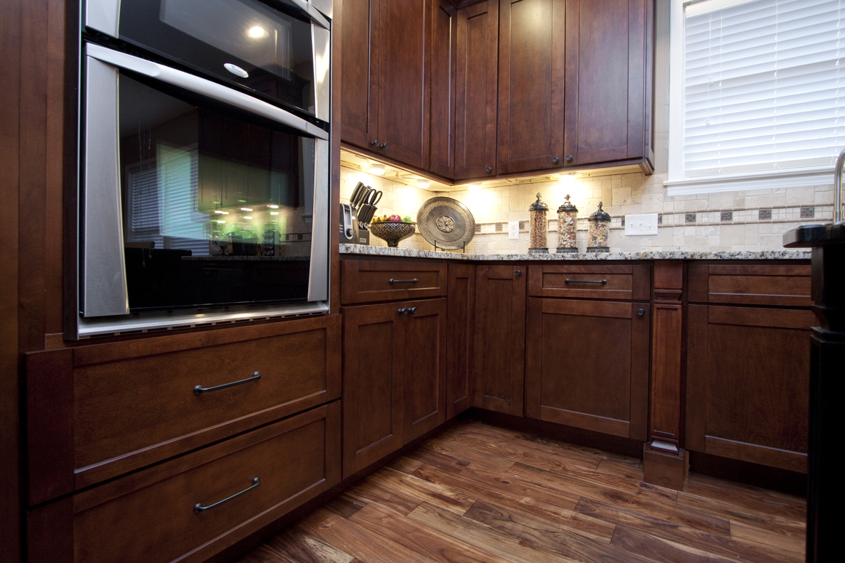 Manchester Kitchen Cabinets