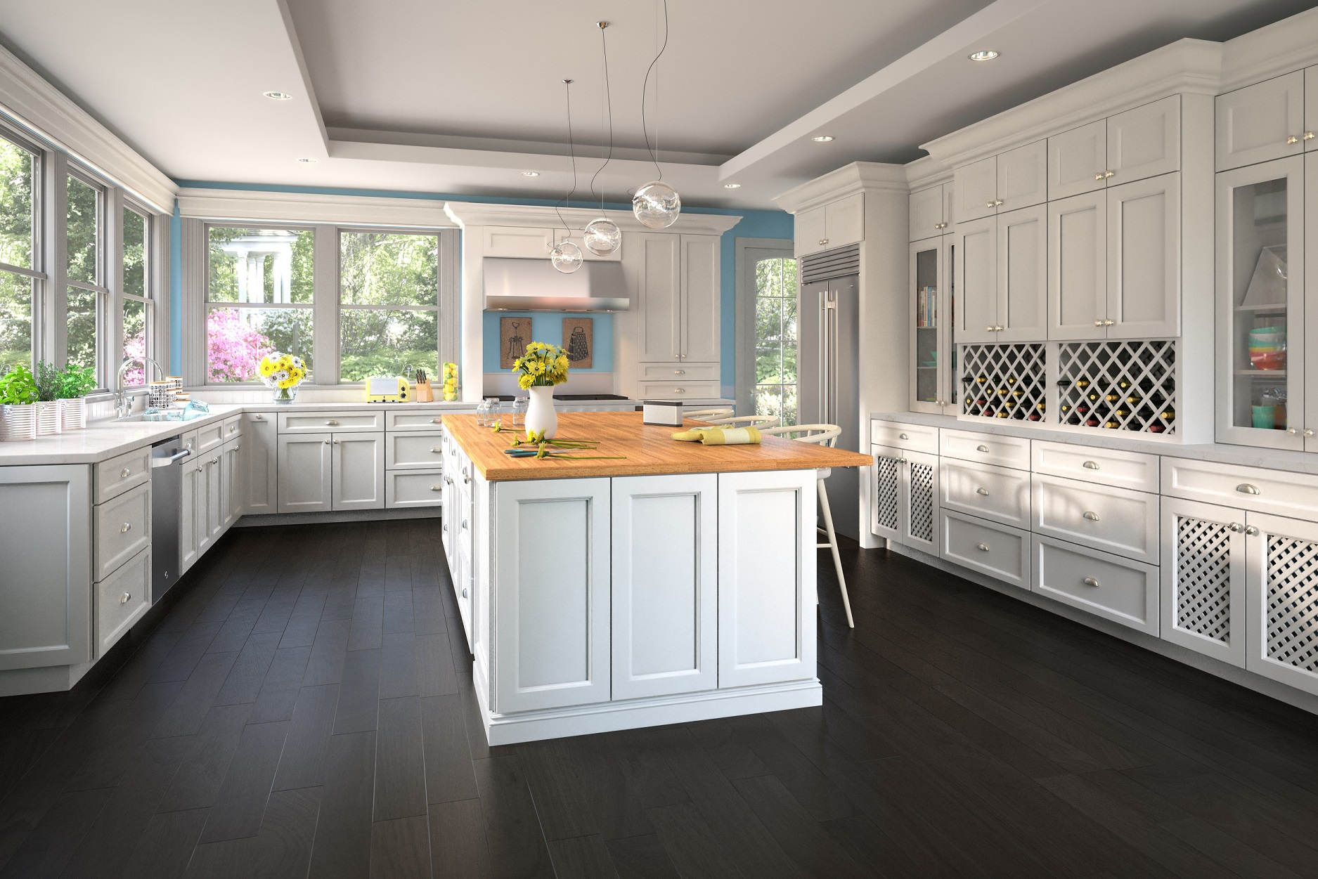 Newport%252520White%252520Kitchen%252520Cabinets