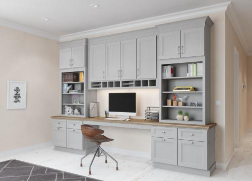 High Quality Office Cabinets Willow Lane Cabinetry