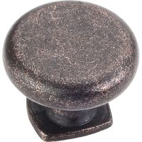 Jeffrey Alexander By Hardware Resource - Belcastel 1 Collection - in Distressed Oil Rubbed Bronze