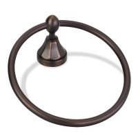 "Elements By Hardware Resource - Newbury Collection - 1.75"" Diameter in Brushed Oil Rubbed Bronze"