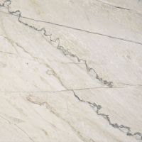 Calacatta Quartzite Countertop 4x4 Sample