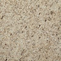 Giallo Ornamental Granite Countertop 4x4 Sample