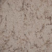 Quatrain Quartz Countertop 4x4 Sample
