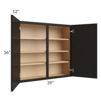 39x36 Wall Cabinet
