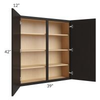 39x42Wall Cabinet