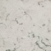 Tempo Quartz Countertop 4x4 Sample