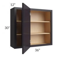 36x30 Blind Corner Wall Cabinet