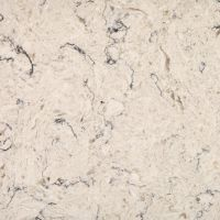 Woodland Dove Quartz Countertop 4x4 Sample