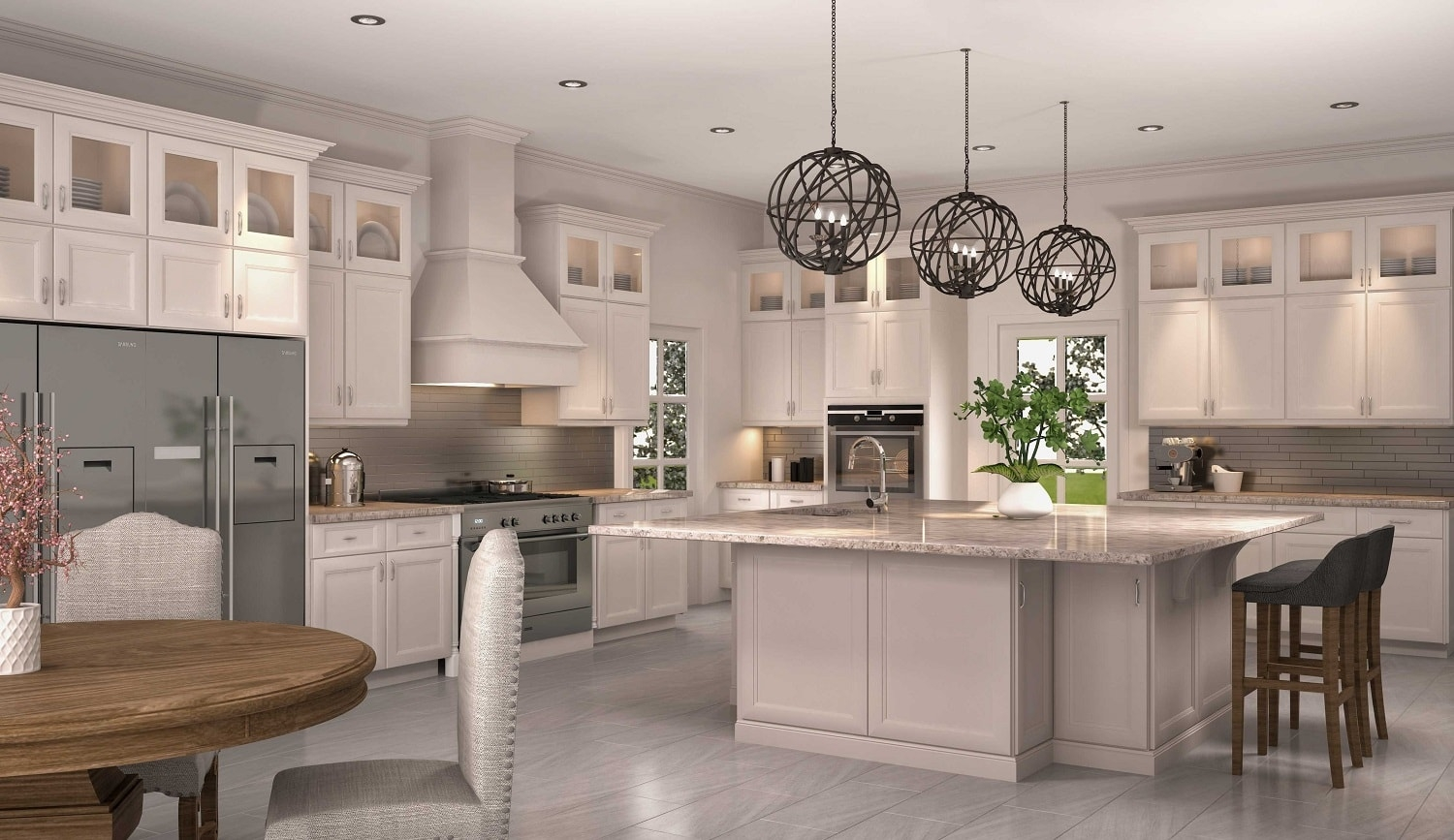 Free Online Kitchen Room Design Tool Willow Lane Cabinetry